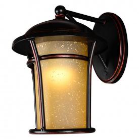 Светильник настенный Brille GL-53 AM