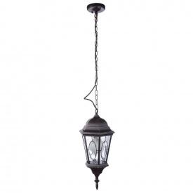 Светильник подвесной Brille GL-25 C rust