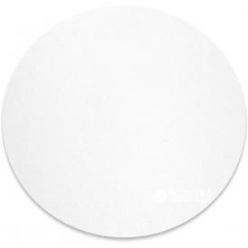 Защитный коврик из поликарбоната Clear Style Master 90 см прозрачный круглый