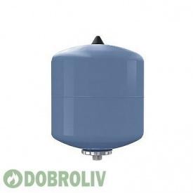 Гидроаккумулятор вертикальный Reflex DE 8, 10 бар