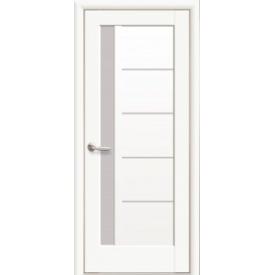Двери межкомнатные Новый Стиль НОСТРА Грета Premium 600х2000 мм белый матовый