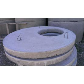Кришка для колодязя Завод ЗБК 1ПП 15-2 1710х150 мм