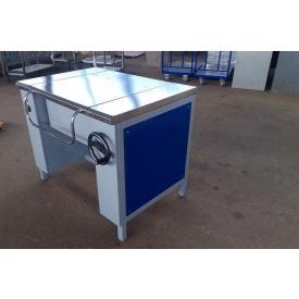 Сковорода електрична промислова СЕМ-02 стандарт 4,6 кВт
