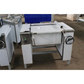 Сковорода электрическая промышленная СЭМ-02 эталон 4,6 кВт