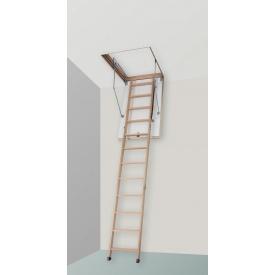 Чердачная лестница Altavilla Cold 3s 120х70 см