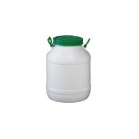 Пластмасова Бочка харчова Леміра 40 л