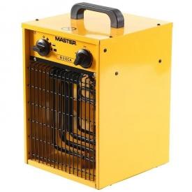 Теплова електрична гармата Master B 3 ECA