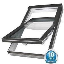 Вікно мансардне Optilight B 78x 118