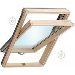 Вікно мансардне- люк Optilook 46x5