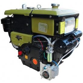 Дизельный двигатель КЕНТАВР ДД190В 7400 Вт