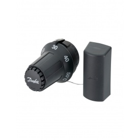 Термостатичний елемент FTC для монтажу на клапани RA-N 013G5081