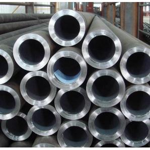 Труба безшовна зі сталі 20 377х10 мм