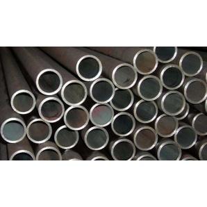 Труба безшовна зі сталі 20 57х10 мм