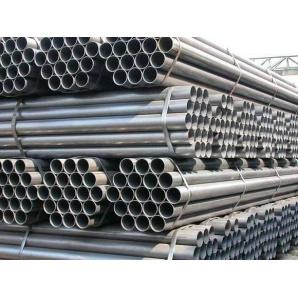 Труба сталева водогазопровідна Ст.3 32х3 мм