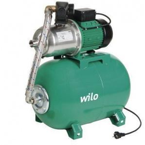 Поверхневий насос Wilo MultiPress HMP 604 1F (2510597)