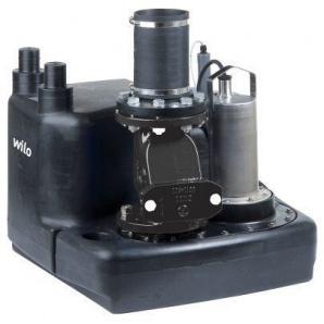 Дренажно-фекальний насос Wilo DrainLift M2/8 1F RV (2531400)