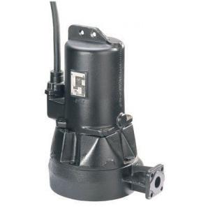 Насос дренажно-фекальний Wilo Drain MTC40 F 16.15/7/3-400-50 (2081261)