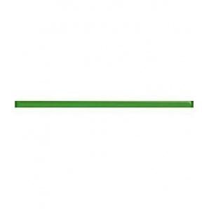 Фриз Cersanit GLASS LIGHT GREEN BORDER NEW 15х400 мм