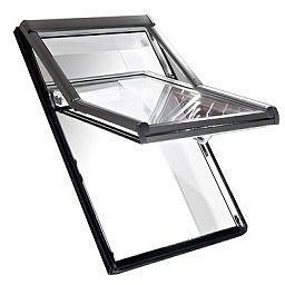 Мансардне вікно Roto R7 74х140 см