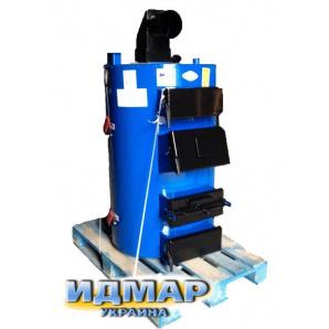 Твердопаливний котел IDMAR SiS 50 кВт