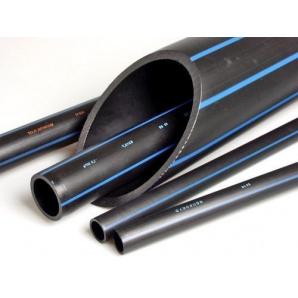 Труба поліетиленова SDR 17 Ру10 32 мм