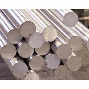 Круг калібрований сталевий 10 4х2100 мм