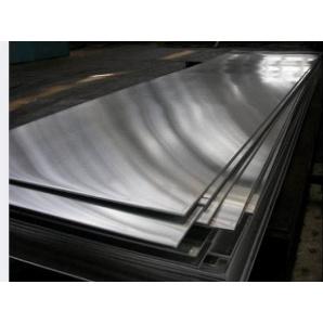 Лист алюміній АМг5М 2х1500х4000 мм