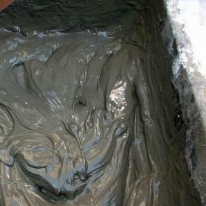 Розчин цементний Будсуміші М-75 складний