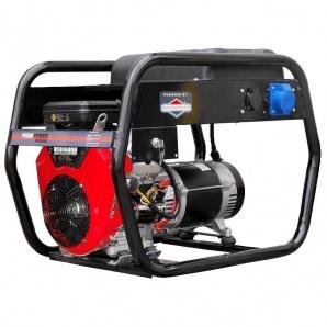 Бензиновий генератор AGT 8000 EAG