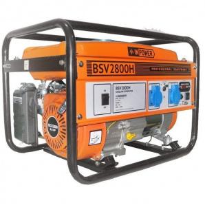 Бензиновий генератор InPOWER BSV2800H