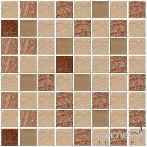 Китайська мозаїка ANTIQUE BEIGE 127282