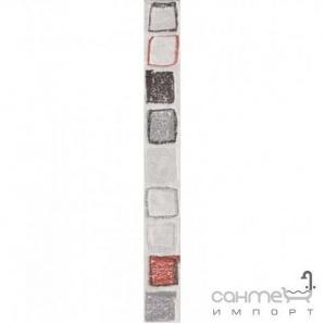 Плитка RAKO Concept WLAMH012 - фриз Monopoli