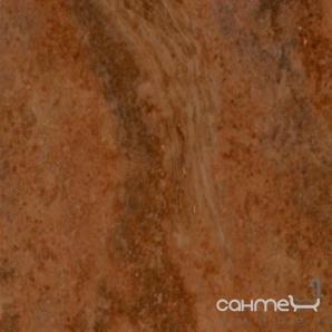Плитка підлогова 33.3х33.3 Cerrol Antic MAROON (коричнвая, під мармур)