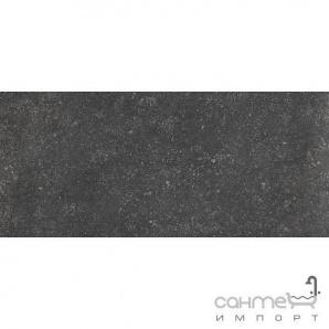 Керамограніт фарфоровий з плавними краями REх PIETRA DEL NORD NERO SOFT 80х180 RET 736238