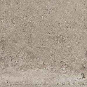 Керамограніт фарфоровий з нерівною кромкою REх LA ROCHE DI REх GREY BORDI DRITTI 80х80 SMOOTH 742711