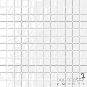 Мозаїка Kerama Marazzi Англійська Делфт Темарі білий 20003N