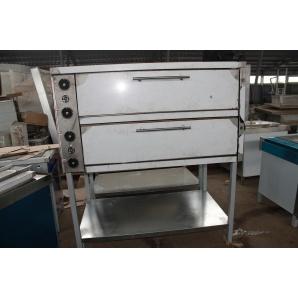 Шафа пекарська Ефес ШПЭ-2 13,44 кВт 1390х870х1700 мм