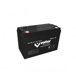 Акумулятор для ДБЖ Volter GEL-12v /100Ah