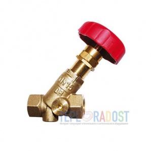 HERZ 4117 STROMAX-R балансувальний вентиль 1