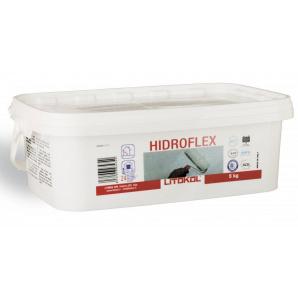 Однокомпонентна готова гідроізоляція Litokol Hidroflex 20 кг