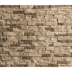 Плитка бетонна Einhorn під декоративний камінь Небуг-1085, 100х250х25 мм