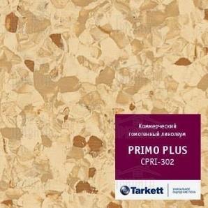 Гомогенний лінолеум Tarkett Primo Plus CPRI-304
