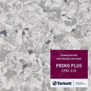 Гомогенний лінолеум Tarkett Primo Plus CPRI-315
