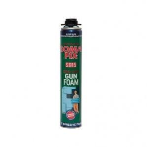 Піна-клей SOMA FIX 750 мл для пінопласту під пістолет