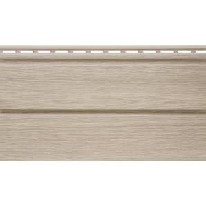 Панель сайдинга плоска VOX X3-05 3,85 м ясен