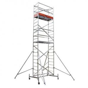 Вишка модульна KRAUSE PRO TEC 0,7x2 м paket 4