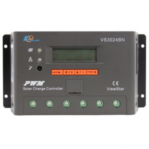 Контролер заряду EPSOLAR VS3024BN