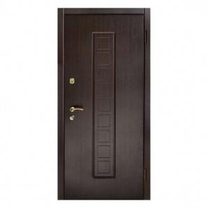 Вхідні двері Portala Стандарт Марсель металеві 850х2040 мм