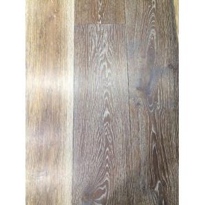 Паркетна дошка Tandem Імпекс Oak BROWN White Pores
