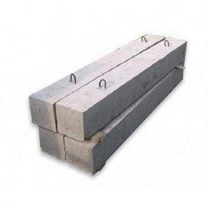 Перемичка брускова 3ПБ 39-8-П 3890х220х120 мм